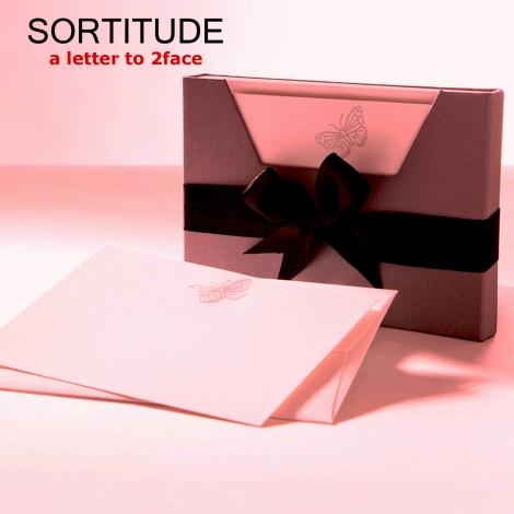 Sortitude - A LETTER TO 2FACE Artwork | AceWorldTeam.com