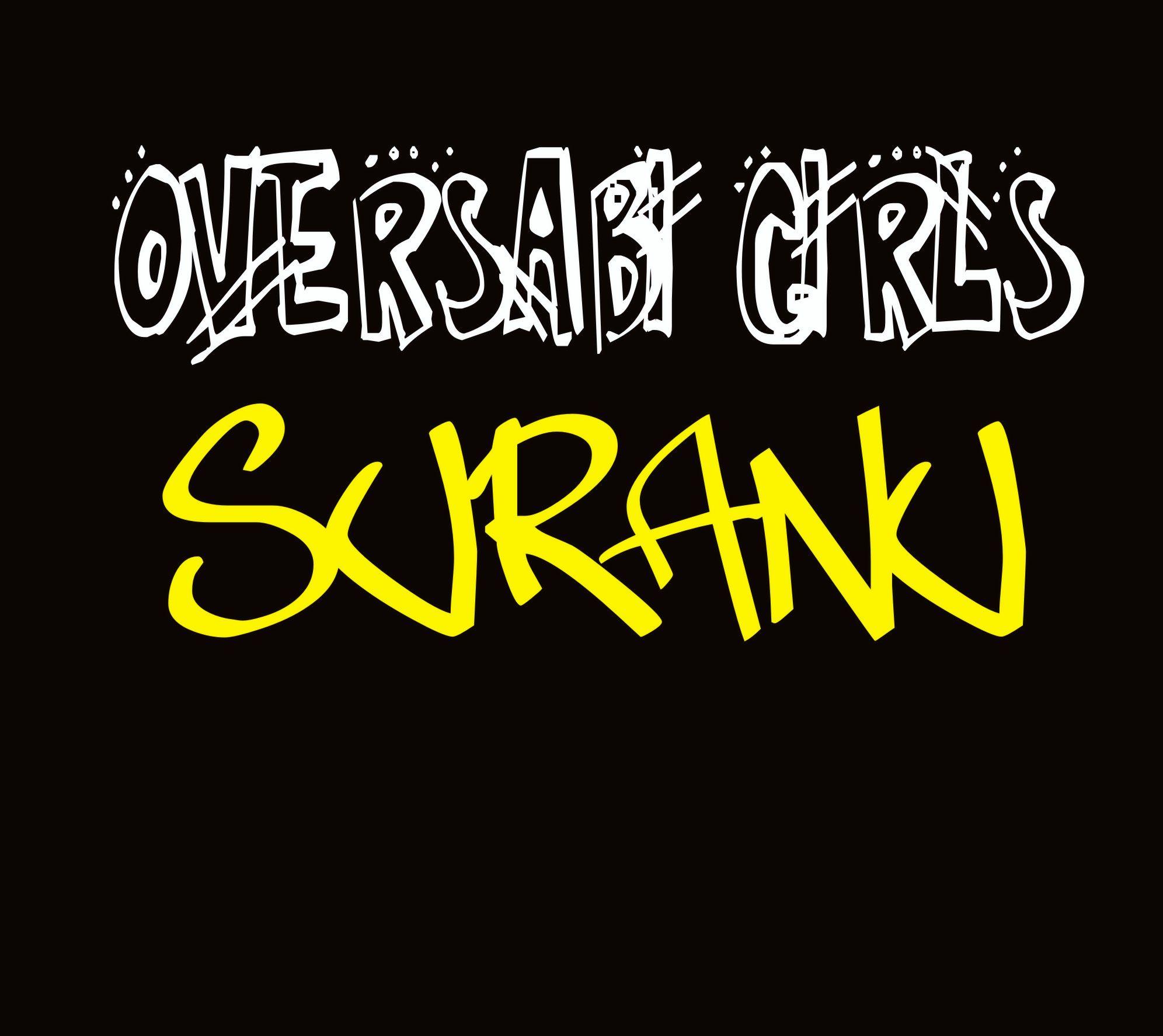 Suranu - Oversabi Girls Artwork | AceWorldTeam.com