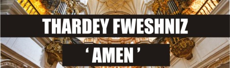 Thardey Fweshniz - Amen Freestyle [a Meek Mill cover] Artwork | AceWorldTeam.com