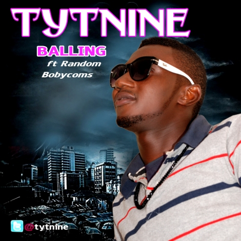Tytnine ft. Random Bobycoms - BALLING Artwork | AceWorldTeam.com