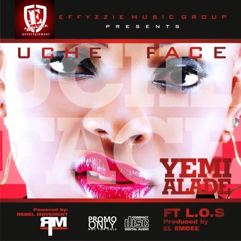 Yemi Alade ft. L.O.S - Uche Face [prod. by El Emcee] Artwork | AceWorldTeam.com