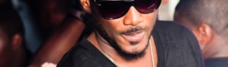 Throw Back 2face Idibia TRUE LOVE IF IS A CRIME