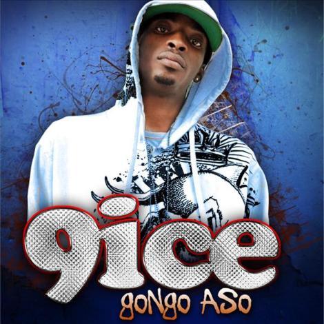 9ice - Gongo Aso Artwork | AceWorldTeam.com