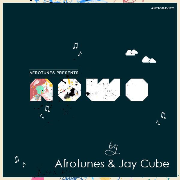 Afrotunes ft. Jay Cube - Nowo [prod. by Afrotunes] Artwork   AceWorldTeam.com