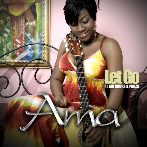 Ama ft. Mista Books & Panza - LET GO Artwork | AceWorldTeam.com