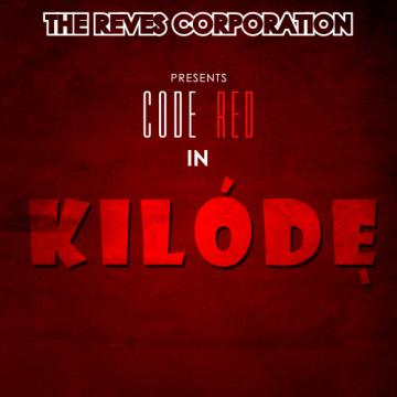 Code Red - Kilode Artwork | AceWorldTeam.com