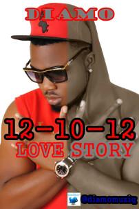 Diamo - Love Story [a P-Square cover] Artwork   AceWorldTeam.com