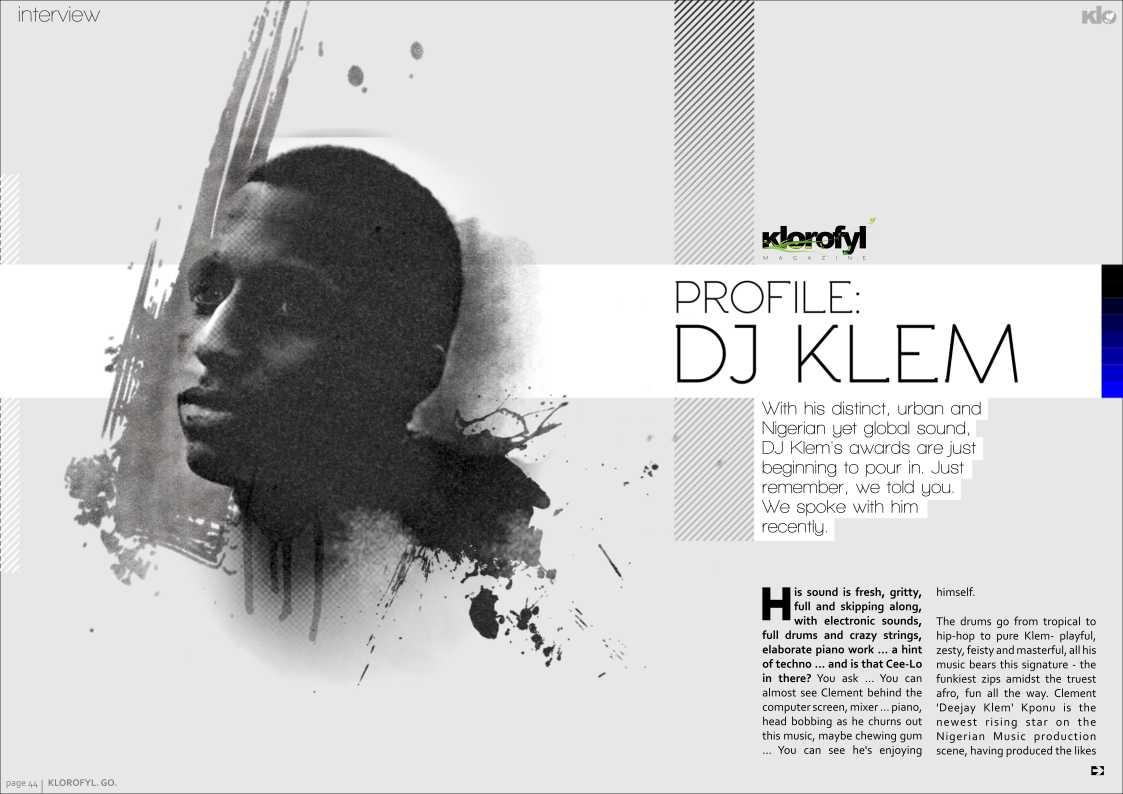 DJ Klem | AceWorldTeam.com