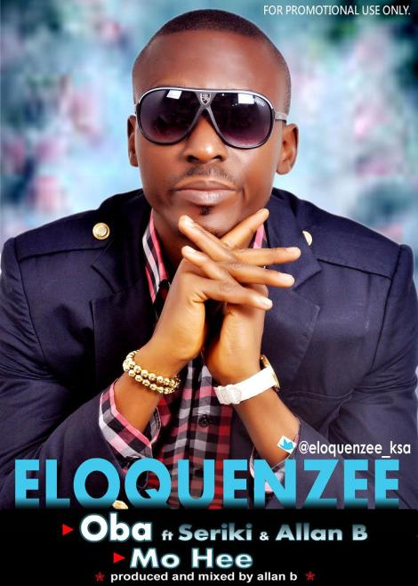 Eloquenzee - OBA ft. Seriki 'n' Allan B + MO HEE Artwork | AceWorldTeam.com