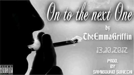 Emma Griffin - On To The Next One [a Jay-Z cover] Artwork | AceWorldTeam.com