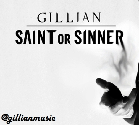 Gillian - Saint Or Sinner [S.O.S] Artwork | AceWorldTeam.com