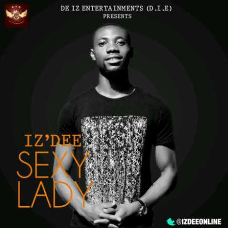 Iz'Dee - Sexy Lady Artwork | AceWorldTeam.com