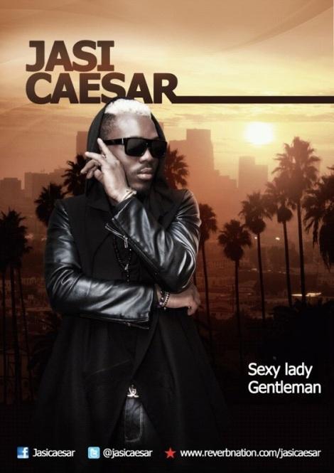 Jasi Caesar - Sexy Lady + Gentleman Artwork | AceWorldTeam.com
