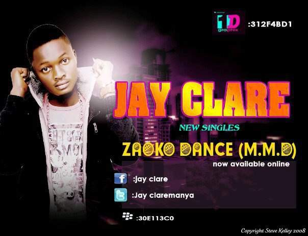Jay Clare - Zaoko Dance Artwork | AceWorldTeam.com