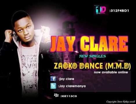Jay Clare - Zaoko Dance Artwork | AceWorldTeam.com