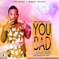 KaratKid - You Bad [prod. by STO] Artwork | AceWorldTeam.com