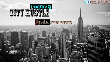 KK D'Legend - City Hustle [free instrumental] Artwork | AceWorldTeam.com