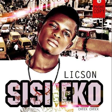 Licson - Sisi Eko Artwork | AceWorldTeam.com