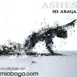 M.I - Ashes Artwork | AceWorldTeam.com