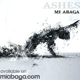 M.I - Ashes Artwork | AceWorldTeam.com