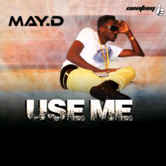 May D - Use Me Artwork | AceWorldTeam.com