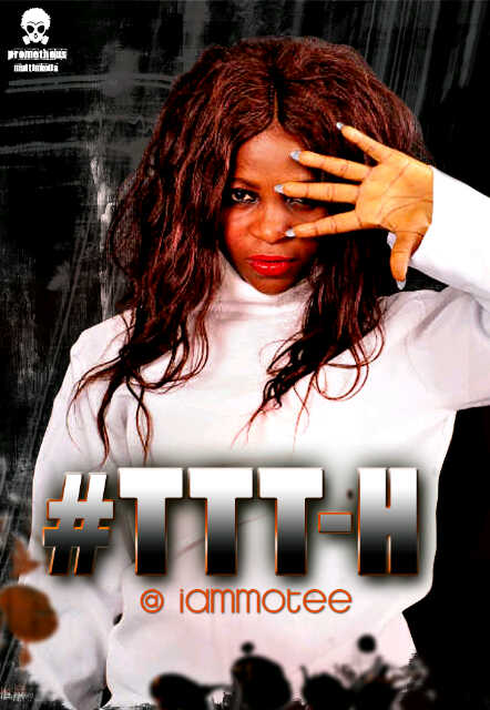 Motee - #TTT-H ~ TALK TO THE HAND [prod. by DrumDealer] Artwork | AceWorldTeam.com