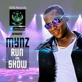 MYNz - Run The Show [prod. by Ex-O] Artwork | AceWorldTeam.com
