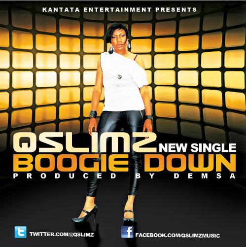 Qslimz - Boogie Down [prod. by Demsa] Artwork | AceWorldTeam.com