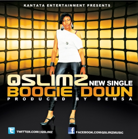 Qslimz - Boogie Down [prod. by Demsa] Artwork | AceWorldTeam.com