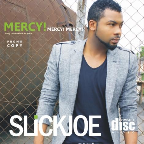 Slick Joe - Mercy Artwork | AceWorldTeam.com