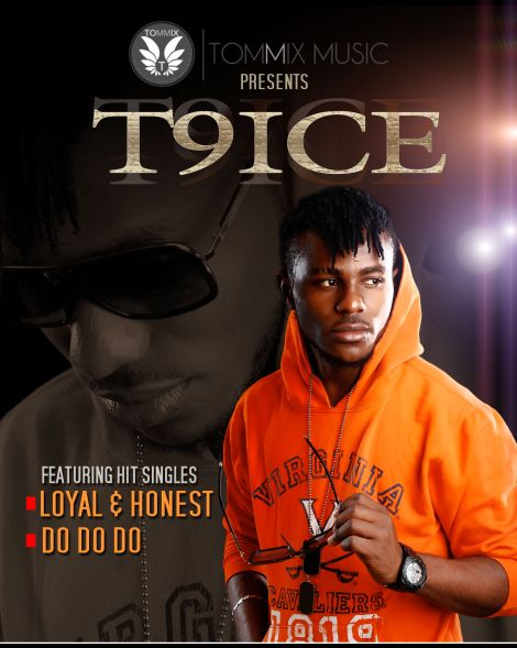 T9ice - LOYAL & HONEST + DO DO DO Artwork | AceWorldTeam.com