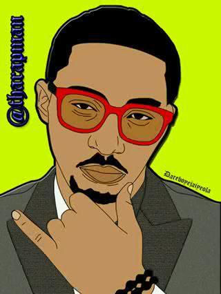 Terry tha Rapman | AceWorldTeam.com