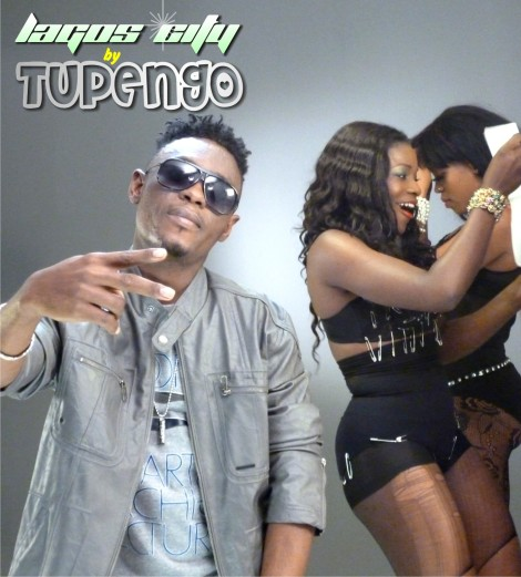 Tupengo - Lagos City [prod. by PastorChild] Artwork | AceWorldTeam.com