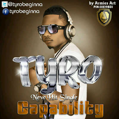 Tyro ft. Tari T - CAPABILITY Artwork | AceWorldTeam.com