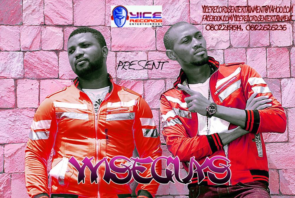Wise Guys ft. Reminisce - FIDI GBA MIC [prod. by Saint Wizzy] Artwork | AceWorldTeam.com