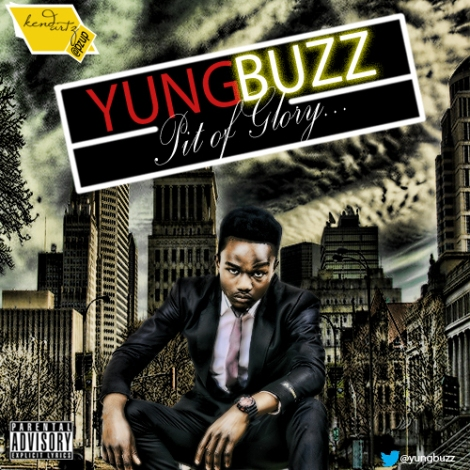 Yung Buzz ft. JayceHooke & TuneHO - PIT OF GLORY [prod. by Geekbeatz] Artwork   AceWorldTeam.com