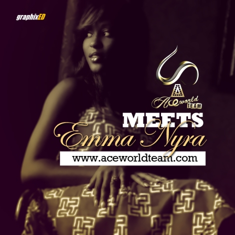 AceWorldTEAM Meets___EMMA NYRA Artwork | AceWorldTeam.com