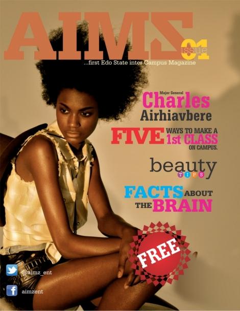Aimz Magazine | AceWorldTeam.com