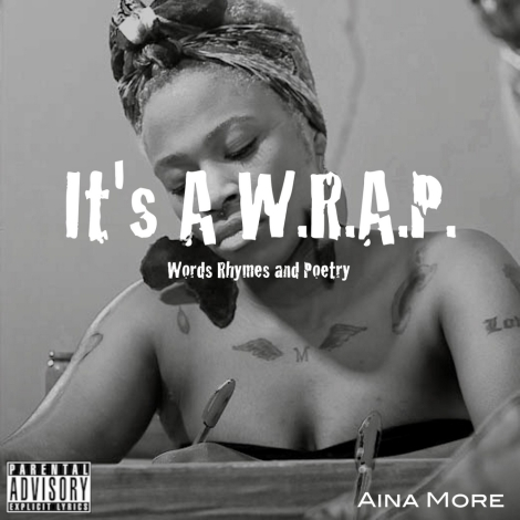 Aina More - It's A W.R.A.P Artwork | AceWorldTeam.com