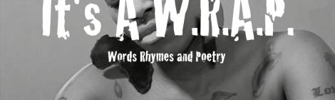 Aina More - It's A W.R.A.P Artwork | AceWorldTeam.com