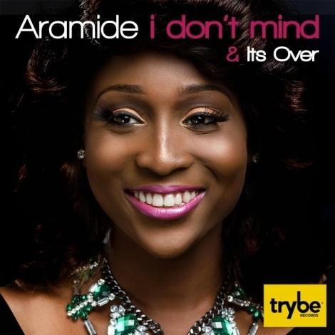 Aramide - I DON'T MIND + IT'S OVER Artwork | AceWorldTeam.com