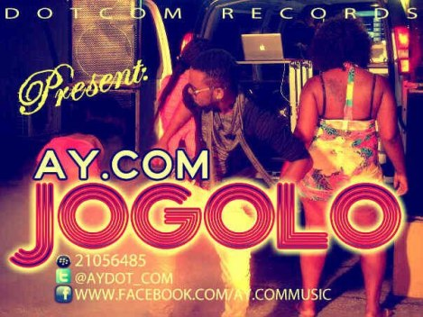 Ay.com - JOGOLO [prod. by Young D] Artwork | AceWorldTeam.com
