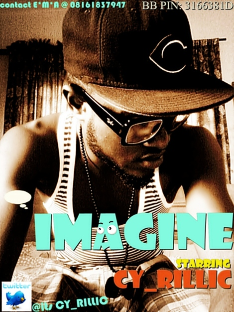 CY_rillic - IMAGINE Artwork | AceWorldTeam.com