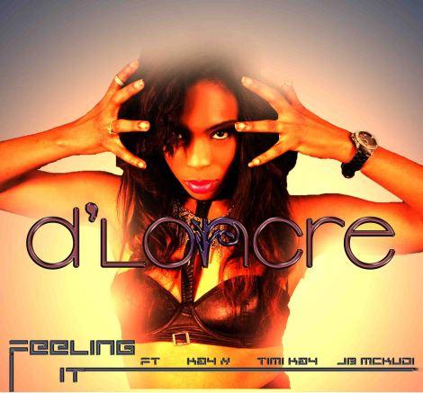 D'Loncre ft. Kay-X, Timi Kay & JB McKudi - FEELING IT Artwork | AceWorldTeam.com