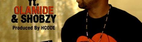HCode ft. Olamide & Shobzy - MONSTER Artwork | AceWorldTeam.com