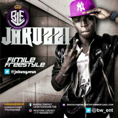 Jakuzzi - FIMILE [a Kas cover] Artwork | AceWorldTeam.com