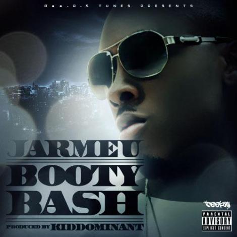 Jarmeu - BOOTY BASH [Official Version] Artwork | AceWorldTeam.com
