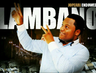 Jo Pearl Endowed - LAMBANO [prod. by Frankie Free] Artwork | AceWorldTeam.com