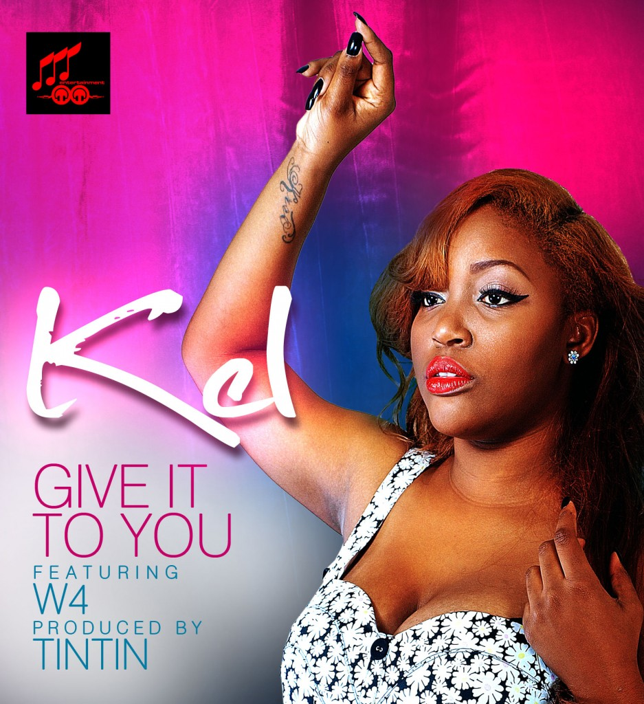 Kel ft. W4 - GIVE IT TO YOU [prod. by TinTin] Artwork | AceWorldTeam.com