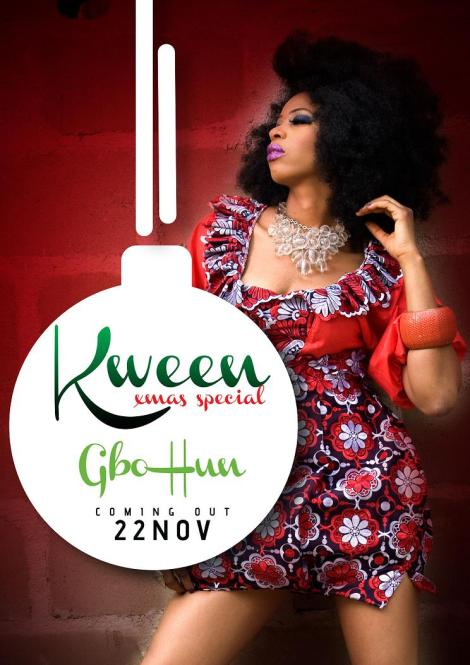Kween - GBO HUN [prod. by Wole Oni] Artwork | AceWorldTeam.com